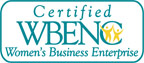 womens business enterprise wbe logo