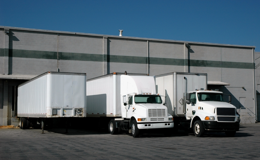 The Many Benefits of Full Truck Load Shipping