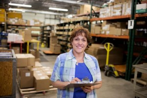warehouse services in washington, dc