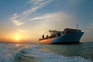 Ocean Freight Rates