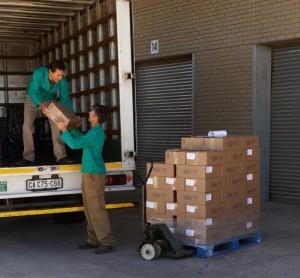 ltl shipment