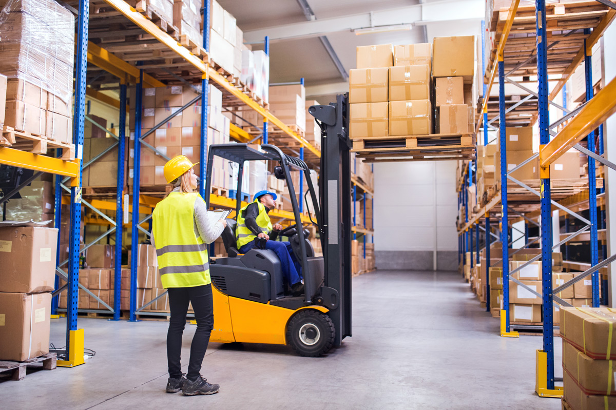 The Benefits of Using 3PL Warehousing and Distribution