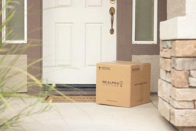 Prevent Packages from Being Stolen