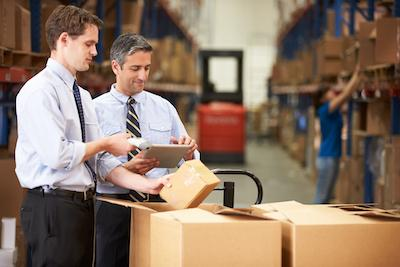 What Is White Glove Logistics