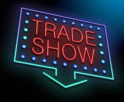 Trade Shows in 2021